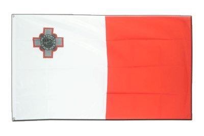 Malta Flagge, maltesische Fahne 90 x 150 cm, MaxFlags®