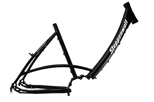 28 Zoll Alu Steppenwolf Bosch E Bike Elektro Fahrrad Rahmen Pedelec Rh50cm B-Ware