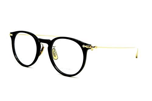 (オリバーピープルズ) 日本製 MARETT bk OLIVER PEOPLES メガネ marett ボストン 眼鏡 メンズ レディース 黒縁 フレーム