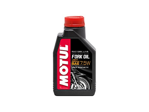 MOTUL FORK OIL 7.5W OLIO FORCELLE 1 LT