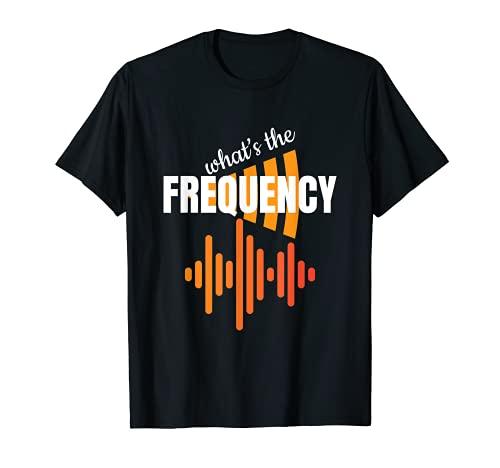 Was ist die Frequenz? Amateurfunk...
