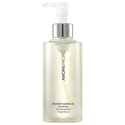 AMOREPACIFIC Treatment Cleansing Oil Makeup Remover Facial Cleanser, 6.8 Fl Oz