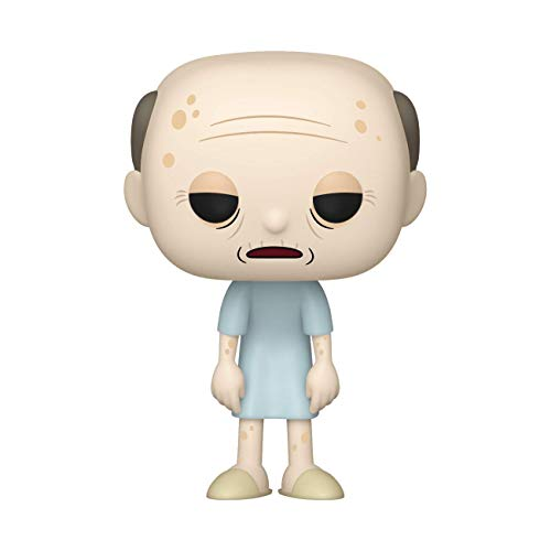 Hospice Morty Rick