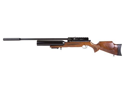 Hatsan Nova .25 Caliber Airgun, Turkish Walnut