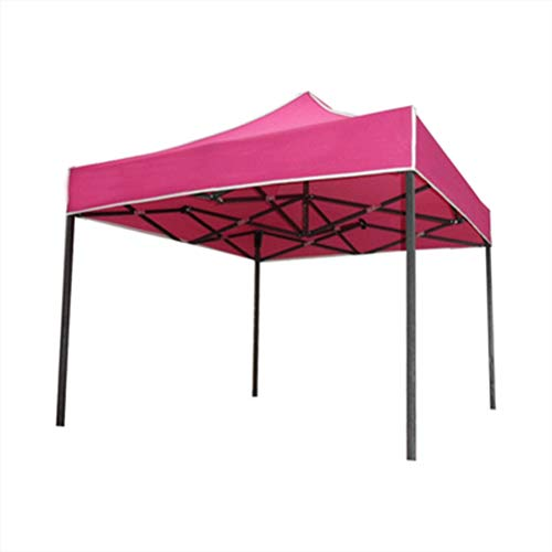 Goushi Customized 3x3m Folding Tent Outdoor Canopy For Advertising (Color : E)