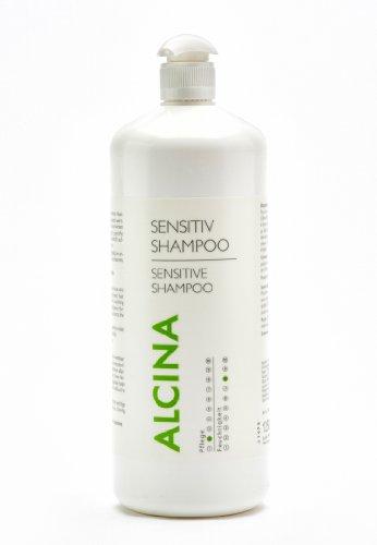 Alcina Therapie Sensitiv-Shampoo Kabinett 1250ml