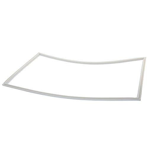 ECHTE HOTPOINT Kältetechnik weiß Kühlschrank Türdichtung c00114662