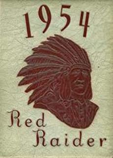 (Custom Reprint) Yearbook: 1954 Technical High School - Red Raider Yearbook (Scranton, PA)