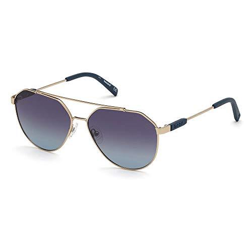 Timberland Hombre gafas de sol TB9210, 32D, 57