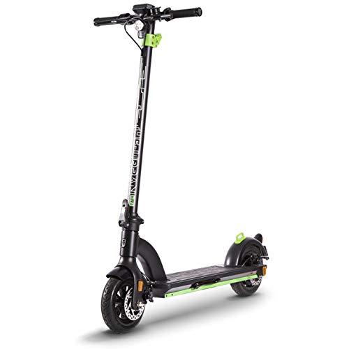The Urban Unisex's XR1 E-Scooter, Negro, Talla única