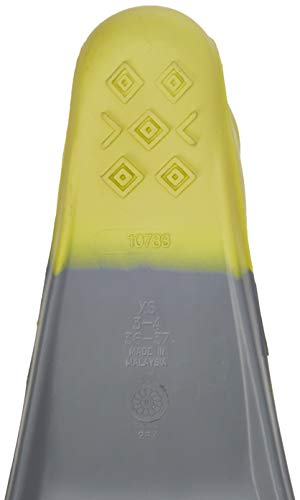 Speedo Rubber Swim Fins
