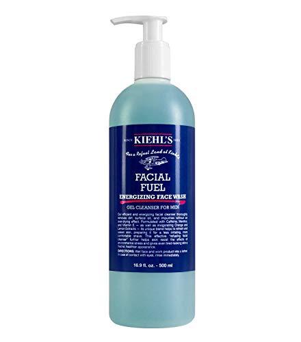 Facial Fuel Energizing Face Wash 16.9 oz
