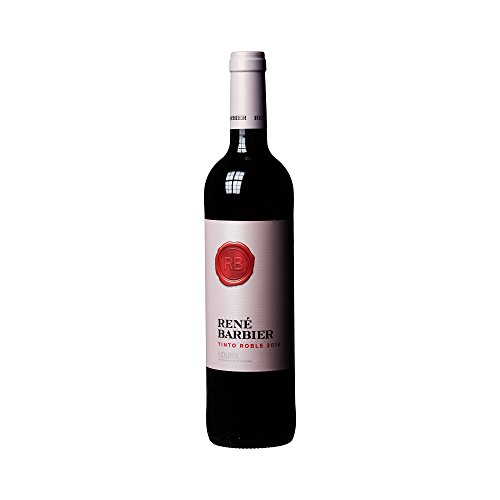 Rene Barbier D.O. Catalunya Roble Tinto - 750 ml