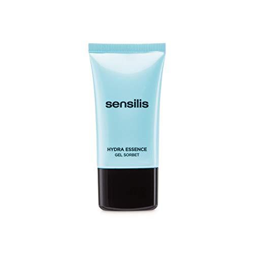 Sensilis Hydra Essence - Gel Sorbet - Tratamiento Ultra-Hidratante para pieles Normales o Mixtas - 40 ml.