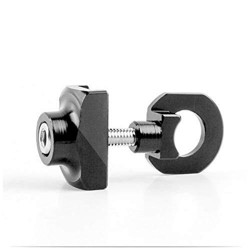 Ashley GAO Folding Bike Ultralight Aluminum BMX Chain Tensioner Fastener Chain Adjuster DIY Modification Special