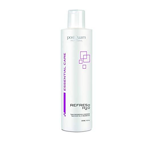 Postquam - Essential Care | Tonico Facial Hidratante para Piel Seca o Deshidratada - 250 ML