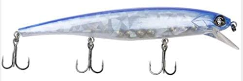 GHOST GILL GGS-10002J GOOGAN SQUAD SCOUT 4 1//3 IN 1//2OZ SINKING