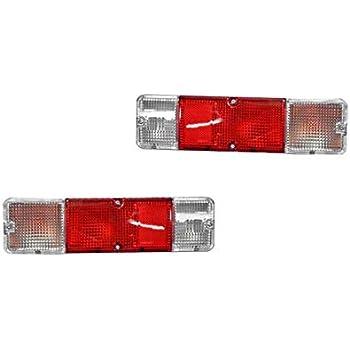 テールランプ ライト ジムニー JA11/JA12/JA22/JB31 SJ30/SJ40 JB31 リアテール SJ系 JA系 赤白