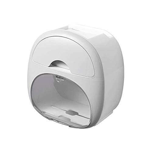 TXOZ - Q - Dispensador de papel higiénico para cuarto de ba