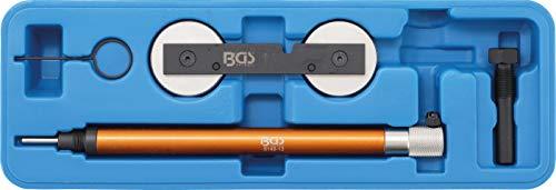 BGS 62625 | Motor-Einstellwerkzeug-Satz | für VAG FSI, TSI 1.4, 1.6 (mit Steuerkette) | Audi / Seat / Skoda / VW