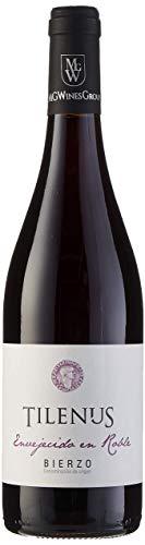 Tilenus envejecido en roble Vino Tinto - 750 ml