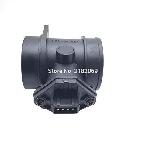 LYJUN Sensor de Flujo de Masa de Aire Medidor for Fiat Brava Marea Opel Vauxhall Frontera 1.9 2.3 2.4 2.5TD 0281002144 91153783,46411675