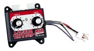 Price comparison product image MSD 8735 Launch Control Module Selector