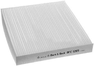 Borg & Beck BFC1265 Cabin Filter