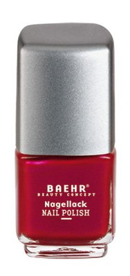 Baehr, Nagellacke, 25591, magic red flipflop, 11 ml