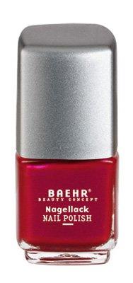 Baehr, Nagellacke, 25591, magic red flipflop, 11 ml