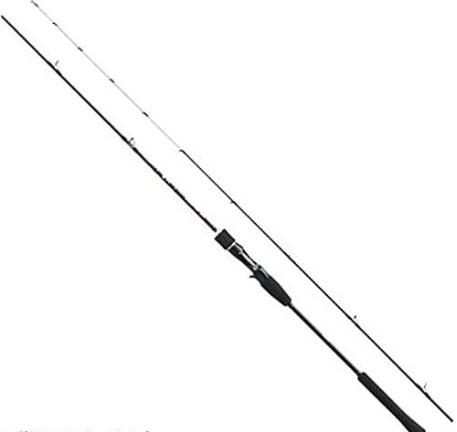 シマノ(SHIMANO) ベイトロッド 炎月 SS 鯛ラバ B610ML-S 6.1フィート