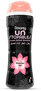 Downy Unstopables Shimmer Scent Booster Beads, 275 g