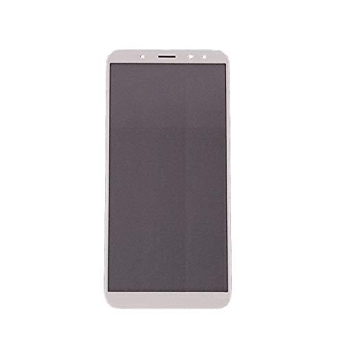 Smartex® Scherm LCD compatibel met Huawei Mate 10 Lite/Wit/No Frame