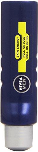 Nivea For Men - Q10 - Roll-on revitalisant pour les yeux - 10 ml
