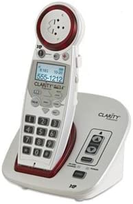 Extra Loud Cordless Phone DECT 50 dB product image