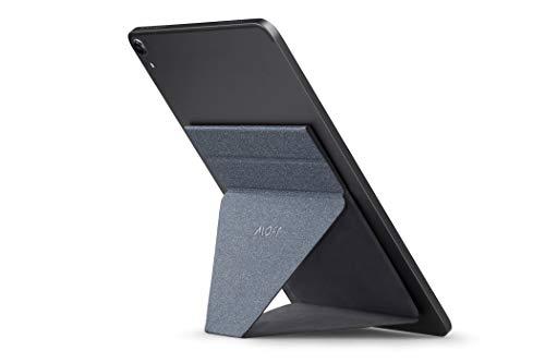 MOFT X タブレット グレー 最薄クラスタブレットスタンド iPad/iPad pro 9.7〜13インチクラス