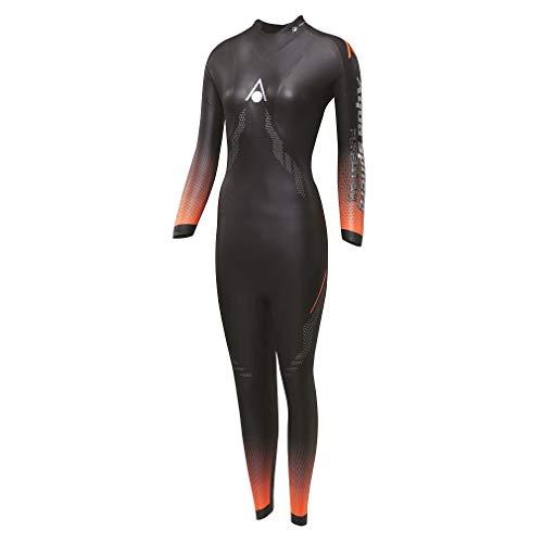 Aqua Sphere Womens achtervolging 2.0 Wetsuit