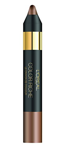 L'Oreal Paris Sombra de Ojos Color Riche Le Crayon 06 Sweet Champagne