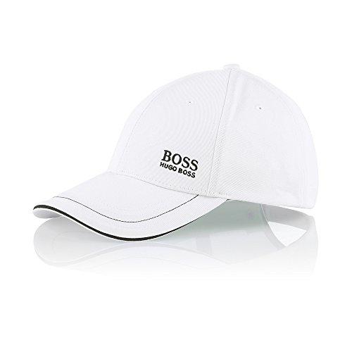 Hugo Boss - Gorra de béisbol Weiß Talla única