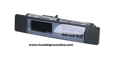 Termostato Dixell XW20L-5N0C1