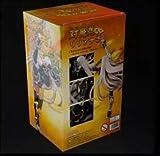 AMrjzr Figura de Anime par Magic Liliana muñeca Figura-1 estilo-36CM...