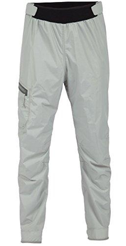 Kokatat Men's Hydrus Stance Paddling Pants Light Gray (M)