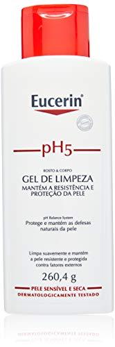 PH5 Gel de Limpeza 260, 4 G, Eucerin