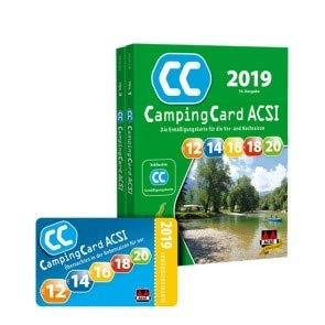 CampingCard ACSI