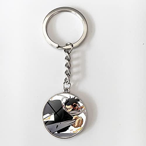 Aizawa keychain _image2