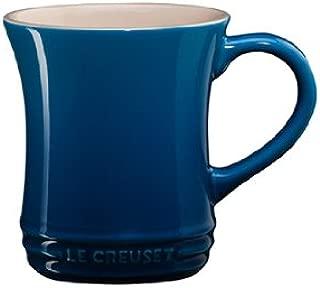 Le Creuset Stoneware Tea Mug, 14-Ounce, Marseille