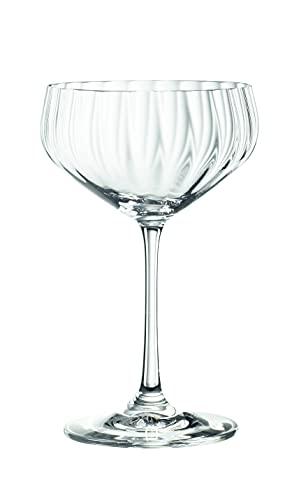 Spiegelau & Nachtmann 4450178 LifeStyle Gläsersets, Kristallglas