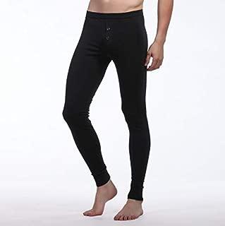 Pantaloni Termici Lunghi per Uomo Abbigliamento Sportivo Isolante Adatto per Sci Helly Hansen HH Lifa Merino Pant Escursionismo e Trekking Base Layer Traspirante