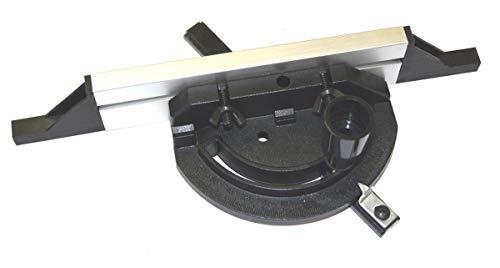 ATIKA Ersatzteil | Queranschlag für Tischkreissäge T 250 N-2 / T 250 N-3 / T 250 ECO-2 / T 250 ECO-3