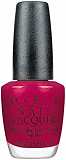 O.P.I Nail Lacquer, I'm Not Really a Waitress, 15ml